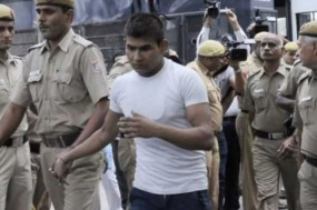 निर्भया केस: दोषी विनय शर्मा ने खुद को बताया मानसिक बीमार, रुक सकती है फांसी!