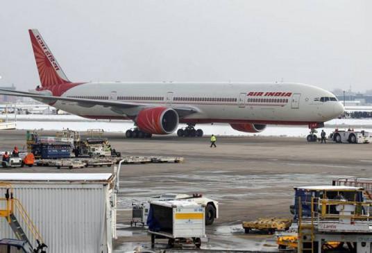 Coronavirus: एयर इंडिया ने बढ़ाया सस्पेंशन, 30 जून तक नहीं जाएगी कोई फ्लाइट हांगकांग और चीन