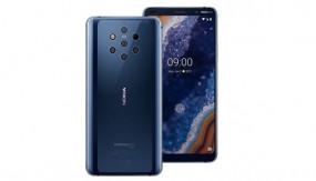 टेक: Nokia 9 PureView कीमत में 15,000 रुपए की कटौती, जानें नई कीमत