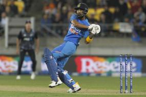 NZ VS IND: राहुल ने कहा, अभी टी-20 विश्व कप के बारे में नहीं सोच रहा हूं