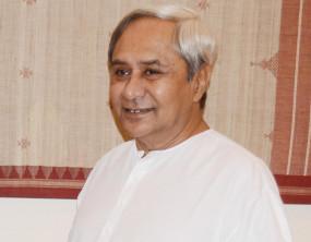आठवीं बार बीजद के अध्यक्ष चुने गए ओडिशा के मुख्यमंत्री