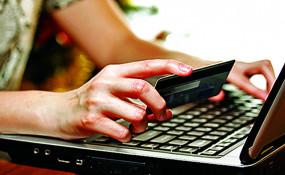 फिर ऑनलाइन फ्राड, शॉपिंग पड़ी महंगी, लगा 37 हजार का चूना