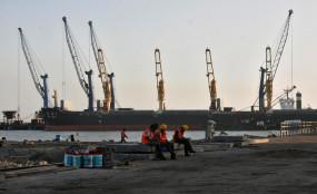 कार्रवाई: पाक जा रहे चीनी जहाज में मिसाइल लॉन्चिंग प्रणाली होने का शक, जांच में जुटी DRDO टीम