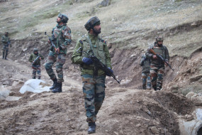 जम्मू एवं कश्मीर के पुंछ में पाकिस्तान ने किया संघर्ष विराम का उल्लंघन