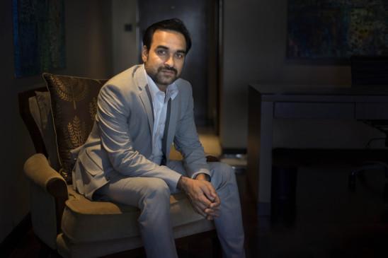 फिल्म 83 से पंकज बने क्रिकेट के प्रशंसक