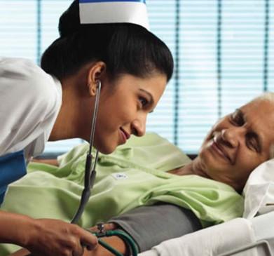 एमआरआई के लिए एनेस्थीसिया देने में लापरवाही से मरीज की मौत