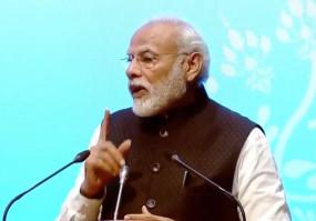 IJC 2020: PM मोदी बोले- हमने समाज को मजबूत करने के लिए बनाएं कई कानून