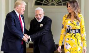 Trump Visit: ट्रंप के भारत दौरे को PM मोदी ने बताया खास, करेंगे भव्य स्वागत