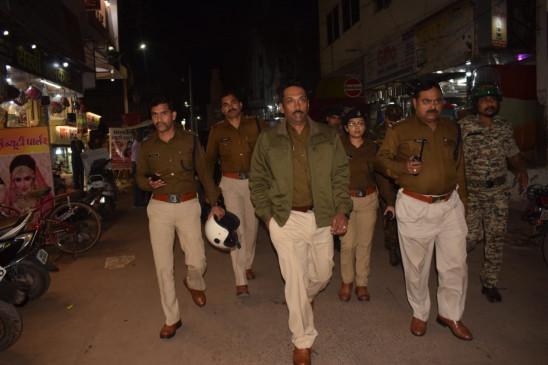 जबलपुर में भी पुलिस अलर्ट, साइबर टीम की सोशल मीडिया पर नजर