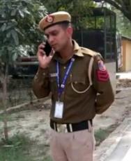 Delhi Violence: पुलिसिया ट्रेनिंग ने हवलदार को बचा लिया क्रूर शाहरुख के हाथों मरने से