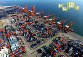 चीन में विदेशी कंपनियों का उत्पादन बहाल