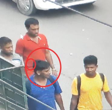 बांग्लादेशी डकैत का प्रोडेक्शन वारंट मिला, जबलपुर लाया जाएगा