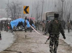 Salute Pulwama Martyrs: पुलवामा शहीदों को अमित शाह- CRPF ने दी श्रद्धांजलि, कहा- गर्व इतना कि देर तक रोए नहीं