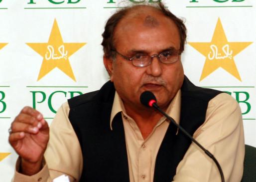 पीसीबी क्रिकेट समिति के अध्यक्ष होंगे कासिम