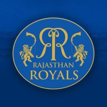 गुवाहाटी में 2 घरेलू मैच खेलेगा राजस्थान रॉयल्स