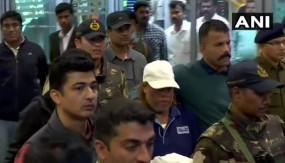 Crime: गैंगस्टर रवि पुजारी को भारत लाया गया, कल मजिस्ट्रेट के सामने किया जाएगा पेश
