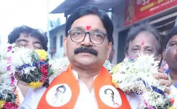 महाराष्ट्र: शिवसेना MLA रविंद्र वायकर को नियुक्त किया गया CMO का चीफ कॉर्डिनेटर