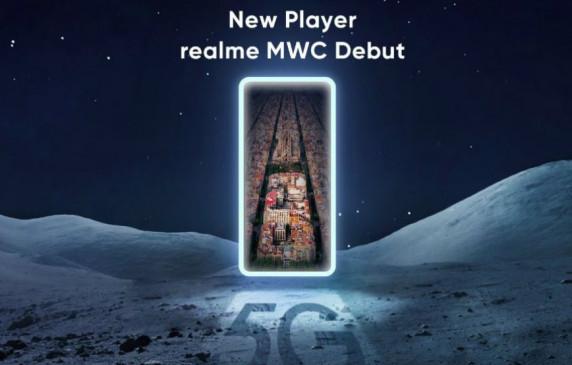 अपकमिंग: Realme X50 Pro 5G स्मार्टफोन 24 फरवरी को होगा लॉन्च, मिलेगा ड्यूल पंच-होल कैमरा