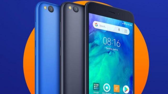 टेक: Redmi Go स्मार्टफोन की कीमत में हुई भारी कटौती, जानें नई कीमत