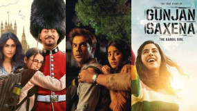 BOLLYWOOD: बॉलीवुड की तीन बड़ी फिल्मों का बदला रिलीज डेट, जानें नई तारीख