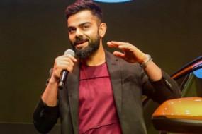 Report: विराट कोहली भारतीय सिलेब्रिटी ब्रैंड वैल्यू में टॉप पर कायम, शाहरुख-सलमान भी उनसे पीछे