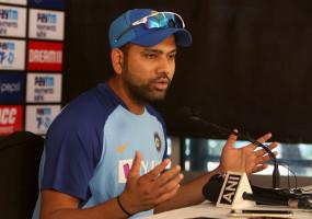 रोहित ने दिल्ली हिंसा पर कहा, उम्मीद है सबकुछ जल्द ठीक होगा