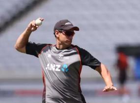 क्रिकेट: टेलर तीनों फॉर्मेट में 100-100 मैच खेलने वाले पहले खिलाड़ी बनने से एक मैच दूर