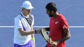 Rotterdam Open: बोपन्ना-डेनिस टूर्नामेंट के क्वार्टरफाइनल में, जॉन-मिशेल की जोड़ी को हराया
