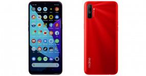Sale: Realme C3 स्मार्टफोन ऑनलाइन हुआ उपलब्ध, जानें कीमत और ऑफर्स
