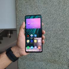Samsung galaxy A51: पांच कैमरे से लेस है ये आलराउंडर स्मार्ट फोन, जानें फीचर्स