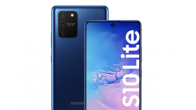 टेक: Samsung Galaxy S10 Lite का 512GB स्टोरेज वेरिएंट हुआ लॉन्च, जानें कीमत