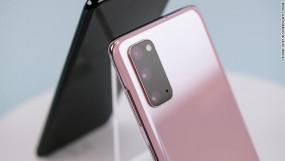 टेक: 64MP कैमरा के साथ Samsung Galaxy S20 हुआ लॉन्च, जानें फीचर्स