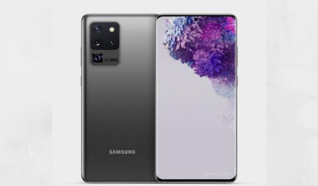 टेक: Samsung Galaxy S20 Ultra हुआ लॉन्च, इसमें है 108 मेगापिक्सल कैमरा