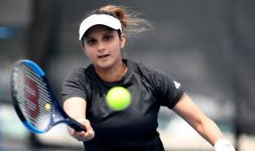 टेनिस: चोट से उबरीं सानिया, दुबई ओपन से करेंगी कोर्ट पर वापसी