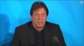 पाकिस्तान: CAA पर इमरान खान बोले- भारत में 50 करोड़ लोगों की नागरिकता जाएगी