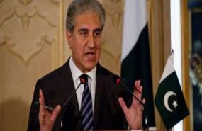 पाकिस्तान: विदेश मंत्री कुरैशी का बड़ा बयान, बोले- सीएए के कारण भाजपा हारेगी दिल्ली चुनाव