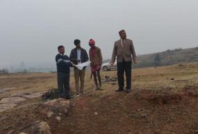 शहडोल - 300 एकड़ में विकसित हो रहा उच्च स्तरीय औद्योगिक क्षेत्र, 70 ' रोजगार मिलेगा स्थानीय लोगों को