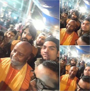 Fake News: शाहीन बाग में सीएए के विरोध प्रदर्शन में पहुंचे योगी के भाई?