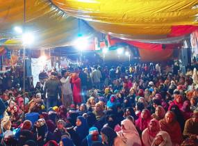 CAA Protest: शाहीन बाग पर आज नहीं हुआ फैसला, वार्ताकारों ने सौंपी रिपोर्ट, 26 फरवरी को होगी सुनवाई