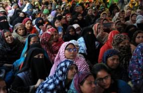 शाहीन बाग: चौथे दिन भी प्रदर्शनकारियों से नहीं बनी बात, खाली हाथ लौंटी वार्ताकार साधना