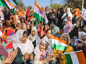 शाहीन बाग : प्रदर्शनकारियों को नहीं मिली गृहमंत्री शाह से मिलने की इजाजत