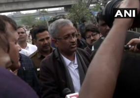 CAA: प्रदर्शनकारियों से बात करने शाहीन बाग पहुंचे SC के वार्ताकार