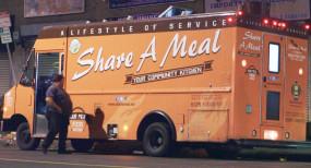 अमेरिका: सिख का यह 'शेयर ए मील' जरूरतमंदों को रोज फ्री में खिलाता है खाना
