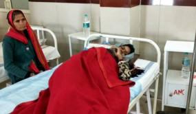 मध्य प्रदेश: 23 वर्षीय महिला ने एक साथ 6 बच्चों को दिया जन्म