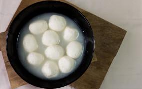 Shivratri Special: मीठे में बनाएं 'बंगाली रसगुल्ला', व्रत में भी कर सकते हैं सेवन