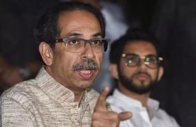 सामना: दिल्ली हिंसा पर शिवसेना ने उठाए सवाल, पूछा- कहां थे अमित शाह?