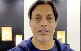 क्रिकेट: अख्तर ने कहा, PCB को पूर्व खिलाड़ियों की सेवाएं लेने की जरूरत