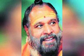 भाजपा को झटका : सांसद डॉ. जयसिध्देश्वर शिवाचार्य का जाति प्रमाणपत्र अवैध