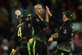RSA VS AUS 1st T-20: ऑस्ट्रेलिया ने साउथ अफ्रीका को 107 रन से हराया, सीरीज में 1-0 की बढ़त बनाई