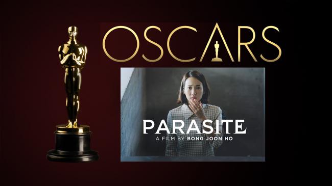 Oscar 2020: ऑस्कर में 'पैरासाइट' का जलवा, पहली बार साउथ कोरियन फिल्म ने 4 कैटेगिरी में जीते अवॉर्ड